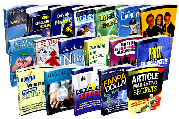250 productos PLR