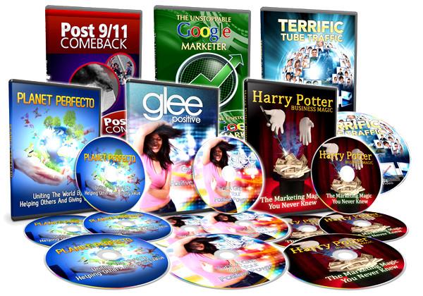 6 productos de videos PLR